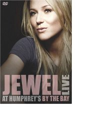 jewel DVD
