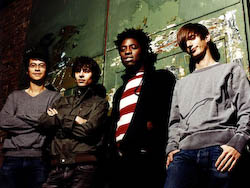 Bloc Party from Last.fm