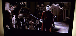The Phantom of the Opera (PS3 + PDP-5080HD)