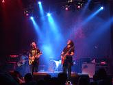 Bayside live in Dallas 20080410