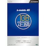 b-mobile 1GB data sim